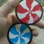 Peppermint OS Stickers