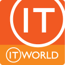 IT World Icon
