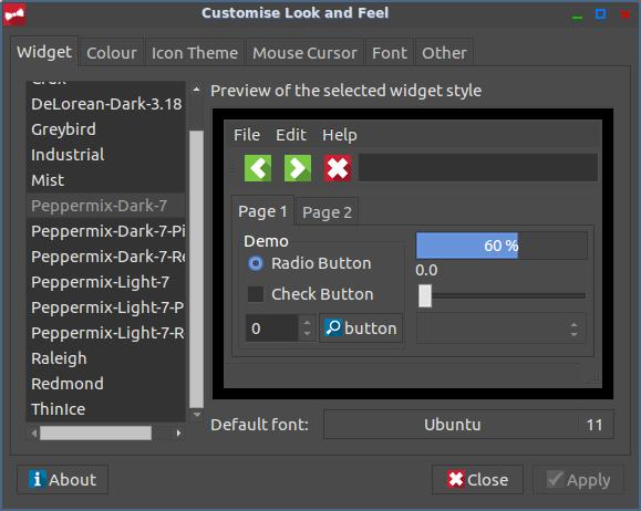 How to make a custom linux OS?