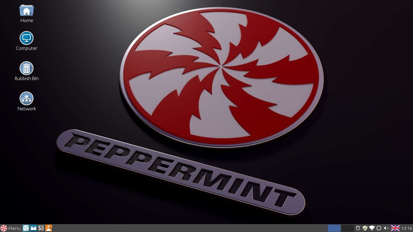 "Insanely ""Fast And Sleek"" Peppermint 11 Linux OS To Release Soon"
